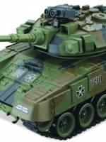 фото Радиоуправляемый танк CS RUSSIA T-90 Vladimir - 4101-7