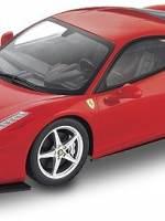 фото Радиоуправляемая машина MJX Ferrari F458 Italia 1:10 - 8234