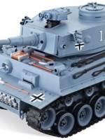 фото Радиоуправляемый танк CS German Tiger - 4101-1