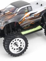 фото Радиоуправляемый внедорожник HSP Electric Off-Road KidKing 4WD 1:16 - 94186-18693 - 2.4G