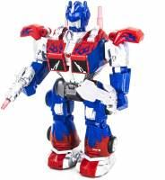 фото Радиоуправляемый робот трансформер - 6020