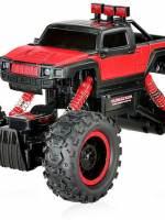 фото Радиоуправляемый краулер Rock Crawler 4WD 1:14 RTR 2.4G - HB-P1404
