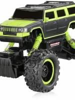 фото Радиоуправляемый краулер Rock Crawler Hummer 4WD RTR 1:14 2.4G - HB-P1403