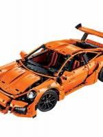 фото Конструктор Lepin Technics Porsche 911 GT3 RS (Technics 42056) - LN-20001