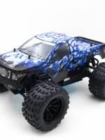 фото Радиоуправляемый джип HSP Nitro Truck 4WD 1:10 2.4G - 94188-88069