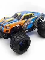 фото Радиоуправляемый джип HSP Savagery 4WD 1:8 2.4G - 94996-97291