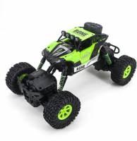 фото Радиоуправляемый краулер-амфибия Crazon Green Crawler 4WD 2.4G - 171602B-G