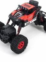 фото Радиоуправляемый краулер-амфибия Crazon Red Crawler 4WD 2.4G - 171602B