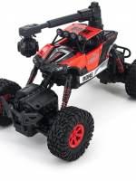 фото Радиоуправляемый краулер-амфибия Crazon Red Crawler 4WD c WiFi FPV камерой - 171603B