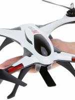 фото Радиоуправляемый квадрокоптер XK Stunt X350 Air Dancer - XK-X350