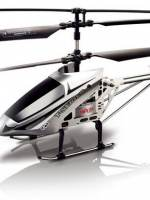 фото Радиоуправляемый вертолет MJX R/C i-Heli Shuttle Silver T64/T604 - T64