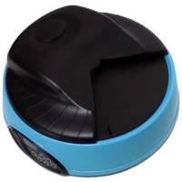 фото Автокормушка SITITEK Pets Ice Mini (Light Blue) для животных