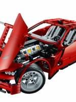 фото Конструктор Lepin 20028 Суперавтомобиль (Super car) - Technic 8070