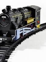фото Железная дорога - конструктор Fenfa RailCar (350 деталей) - 1608-1A