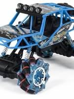 фото Радиоуправляемый краулер Zegan на роликовых колесах, свет, звук 2.4G - ZG-C1431
