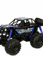фото Радиоуправляемый краулер-амфибия 6WD Blue 1:8 - MZ-YY2001