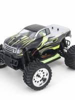 фото Радиоуправляемый внедорожник HSP Electric Off-Road KidKing 4WD 1:16 - 94186-18692 - 2.4G