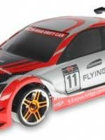 фото Радиоуправляемый автомобиль для дрифта HSP Flying Fish 1 - 1:10 4WD - 94123P-12382 - 2.4G